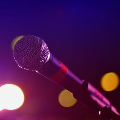 Komiker / Entertainer